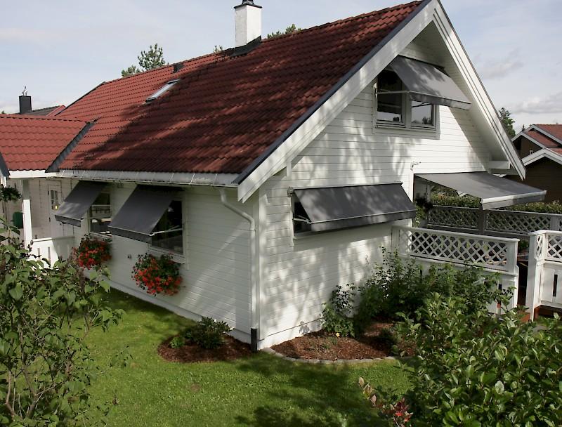 Ikkunamarkiisi Kaihdin ja Markiisi Lappeenranta